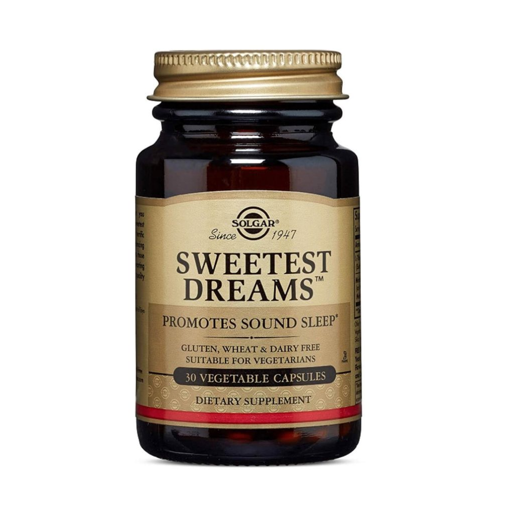 sweetest dreams supplement