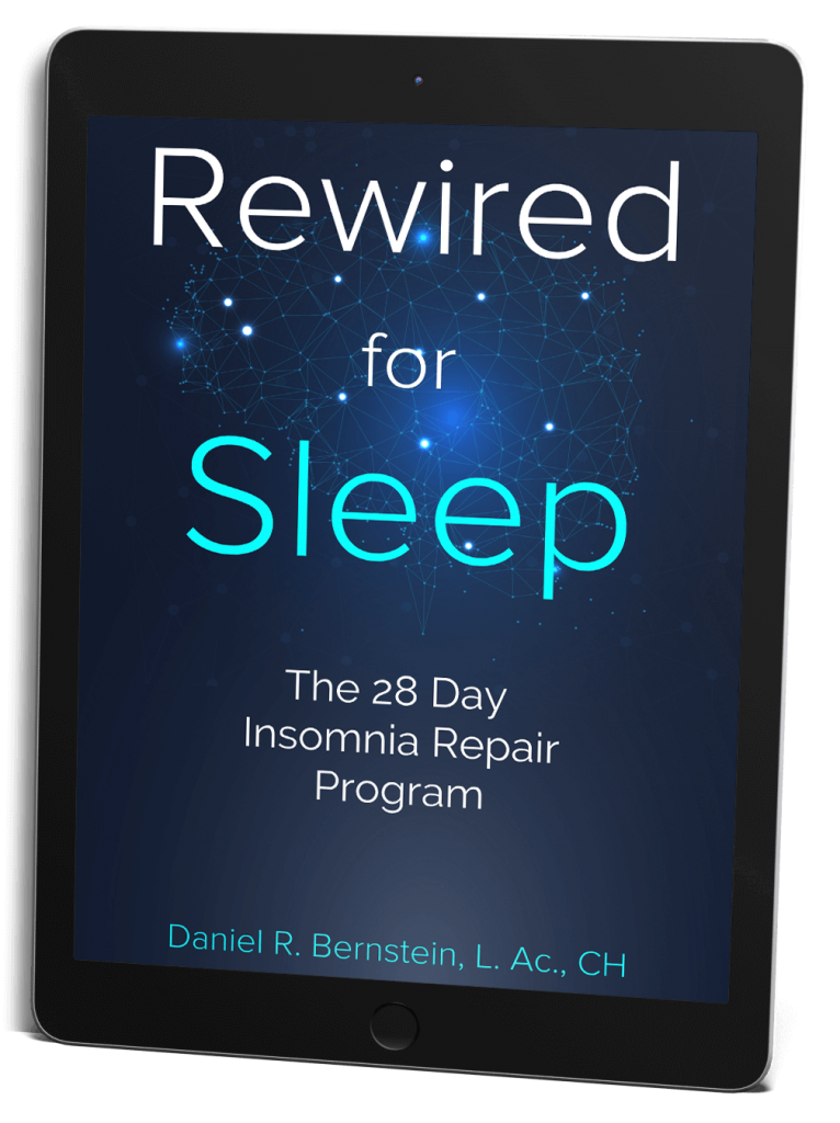 Rewired for Sleep Kindle edition