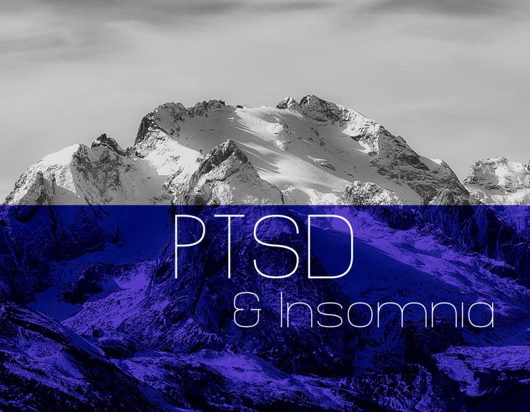 mountain background to PTSD category heade