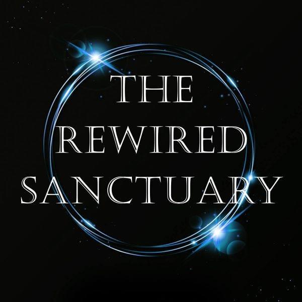 Rewired Sanctuary logo