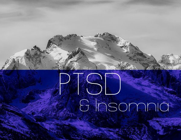 mountain background to PTSD category heade